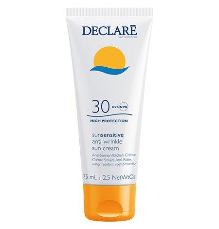 Anti-Wrinkle Sun Cream SPF 30
