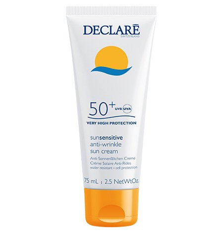 Anti-Wrinkle Sun Cream SPF 50