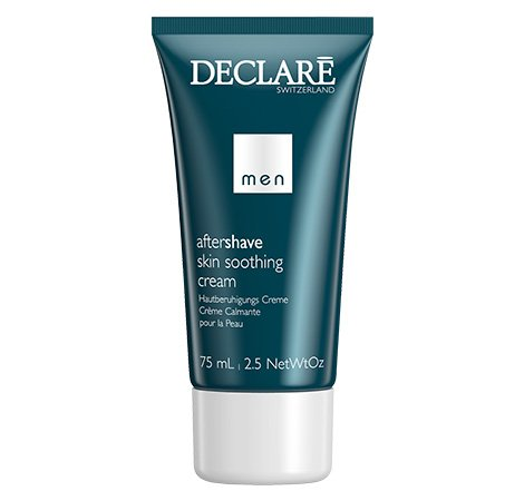 After Shave Skin Soothing Cream