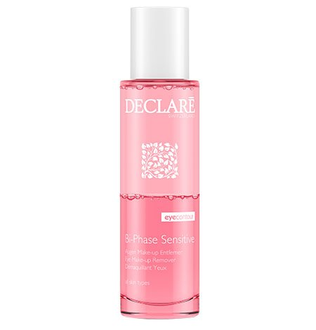 Bi-phase Eye Make-up remover zonder alcohol