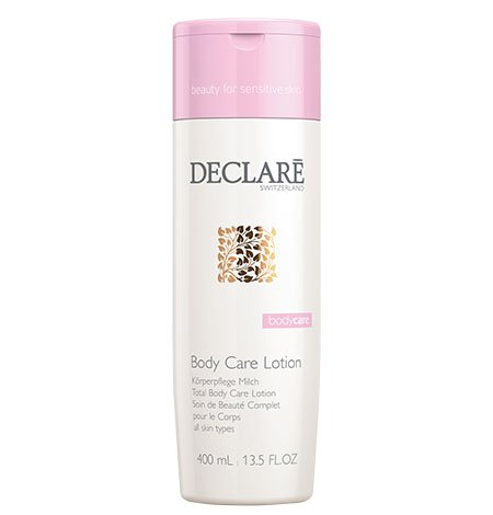 Total Body Care Lotion
