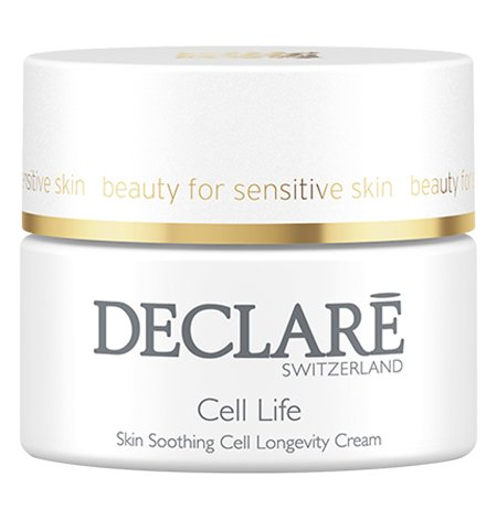 Cell Longevity Cream