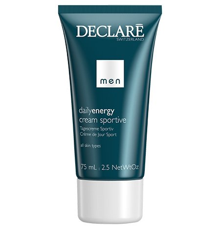 Men day cream sport