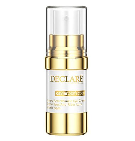 Caviar Luxury Anti-wrinkle Eye-cream