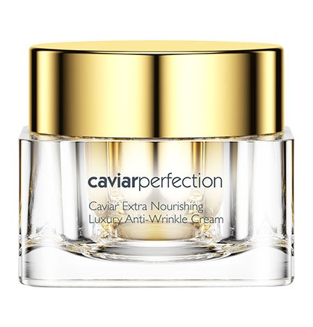 Caviar Extra Nourishing Day Cream