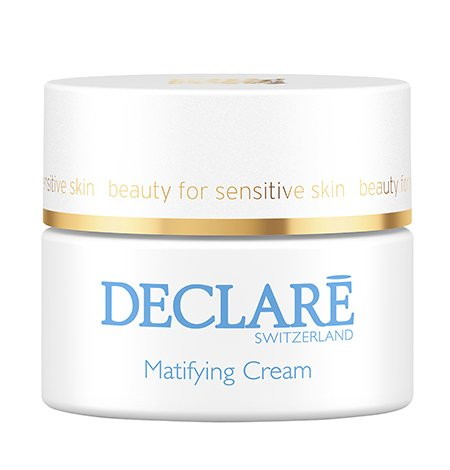 Matifying Hydro Cream