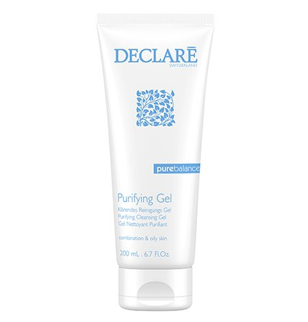 Purifying Cleansing Gel
