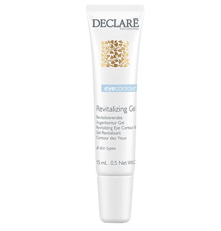 Revitalising Eye Contour Gel