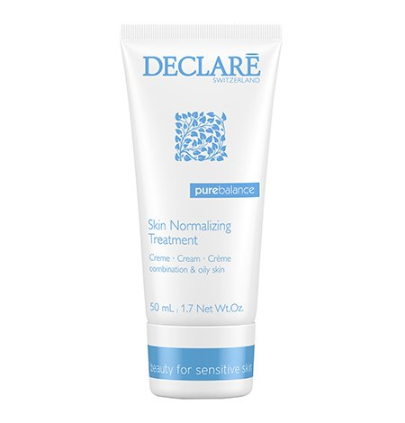 Skin Normalizing Treatment Cream