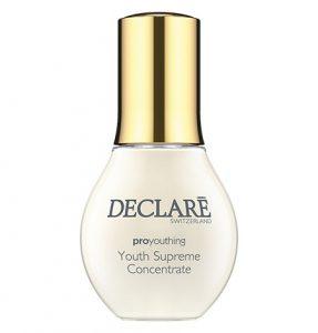 Declare Pro Youthing serum, huidverzorging voor de verouderde, gevoelige huid