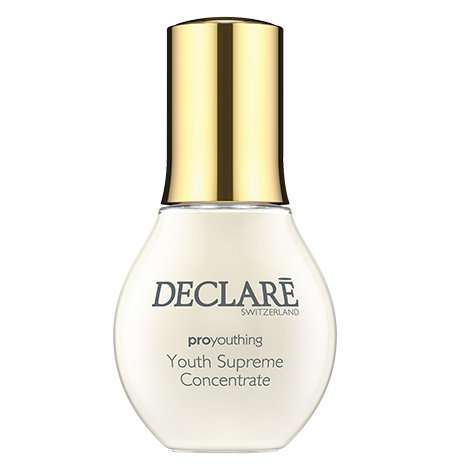 Youth Supreme Concentrate gevoelige huid