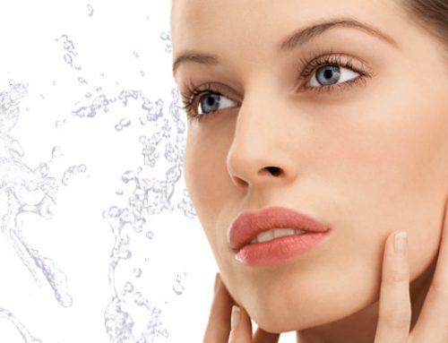 Het belang van een gereinigde huid