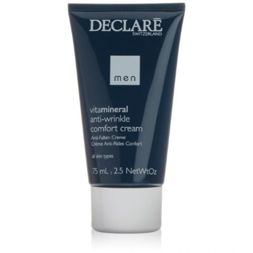 Men Anti-Wrinkle Comfort Cream