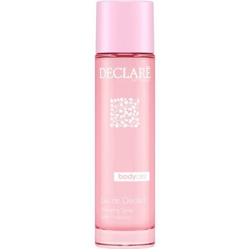 Mini Eau de Declare refreshing spray