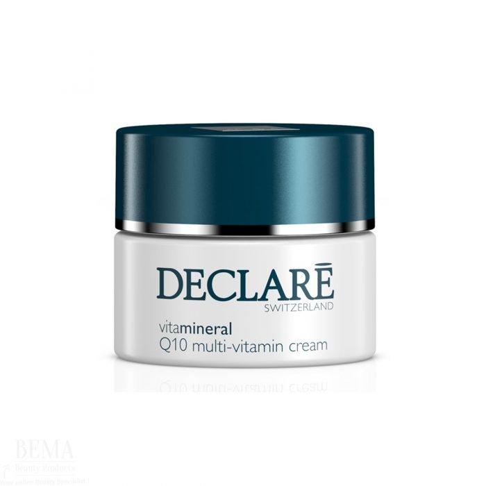 Declare MEN Q10 Creme, huidverzorging voor mannen