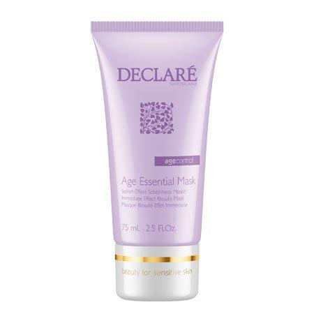 Declare Age Essential Mask, huidverzorging voor de verouderde, gevoelige huid