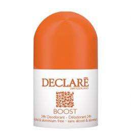 Declare Boost 24h Deodorant