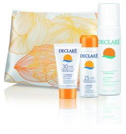 Declaré Sun Sensitive Trial set