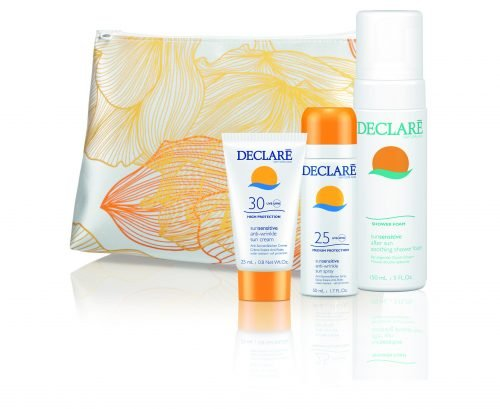 Sun Sensitive Miniaturen Travel Set