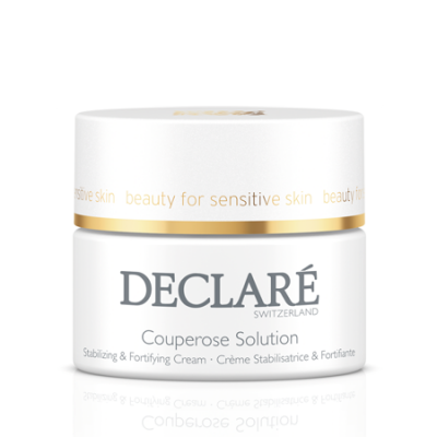 Declare Couperose Solution