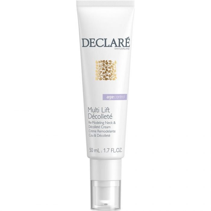 Declare Multi Lift Decollete Creme, huidverzorging voor de verouderde, gevoelige huid
