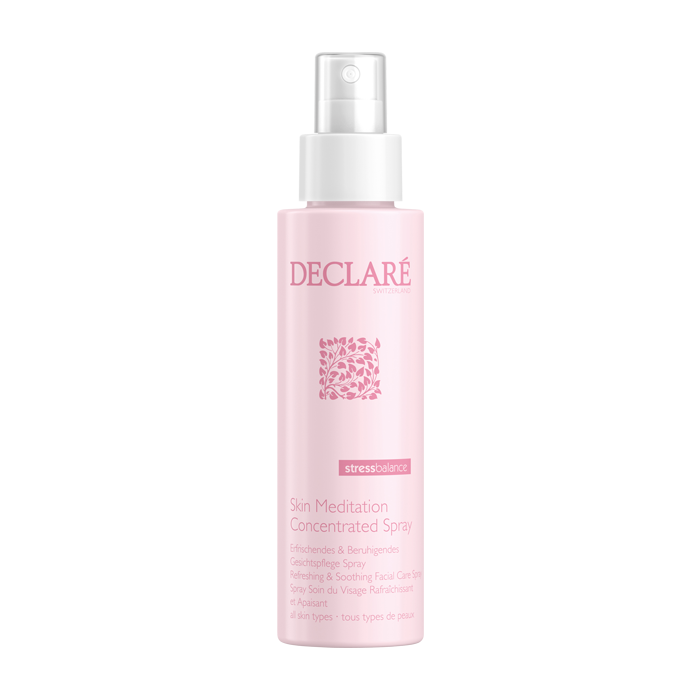Skin Meditation Spray Declare
