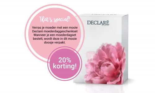 Moederdag Actie | Cadeauset Pro Youthing