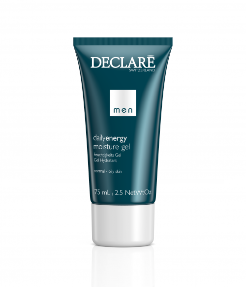 DailyEnergy Moisturizing Gel
