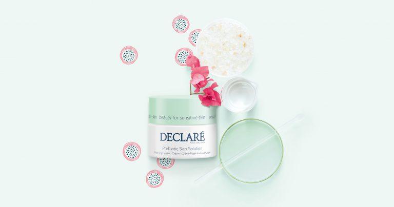 Declare Probiotic Skin Solution Cream