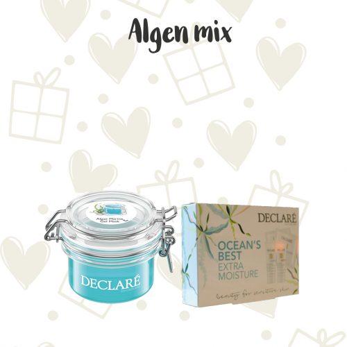 Cadeauset Algen Mix