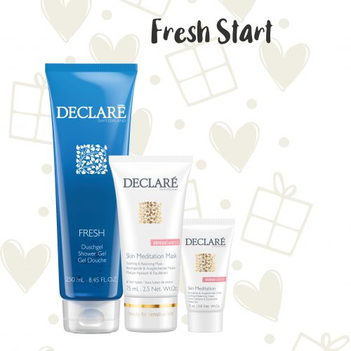 Cadeauset Fresh Start